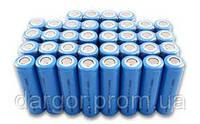 Аккумулятор литиевый Li-Ion 18650  3.7V
