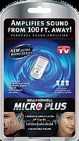 Слуховой аппарат Micro Plus(Микро плюс), фото 1