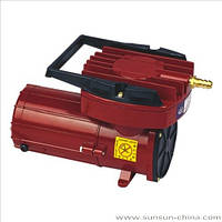 Компрессор SunSun HZ-100, 12В, 105 л/мин.