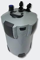 Внешний фильтр SunSun HW-402B, 1000 л/ч, c УФ-стерилизатором 9 Вт.