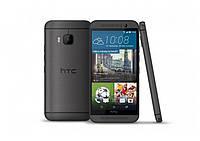 Противоударная защитная пленка на экран для HTC One M9 Prime Camera Edition