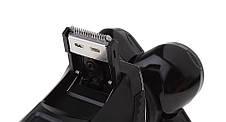 Водонепроницаемая электробритва Kemei 4D RSCX-5582 Strong Shaver Rotary Shaver , фото 3