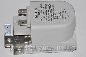 Сетевой фильтр MIFLEX X17-3 для стиральных машин Gorenje, Hansa, Bosch, Siemens ..
