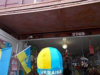 Флаг-бандана Украина