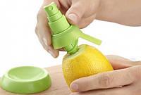 Насадка - распылитель для цитрусовых Citrus Spray (Цитрус спрей) 3 в 1 оптом, фото 1