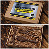 """Шоколадный набор """"Инструменты-3"""". Необычные подарки для мужчин."""