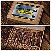 """Шоколадный набор """"Инструменты"""". Корпоративные подарки для сотрудников."""