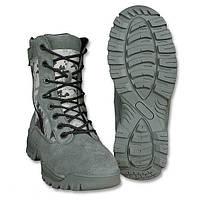 Ботинки тактические (2 молнии, AT-Digital), фото 1