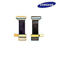 Шлейф для Samsung I8510/I960, межплатный, с компонентами (оригинал)