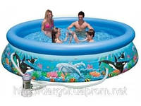 Надувной бассейн Intex 54902
