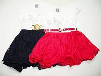 Платье нарядное  для девочек, размеры 2/3,3/4,4/5, лет, арт. 0112