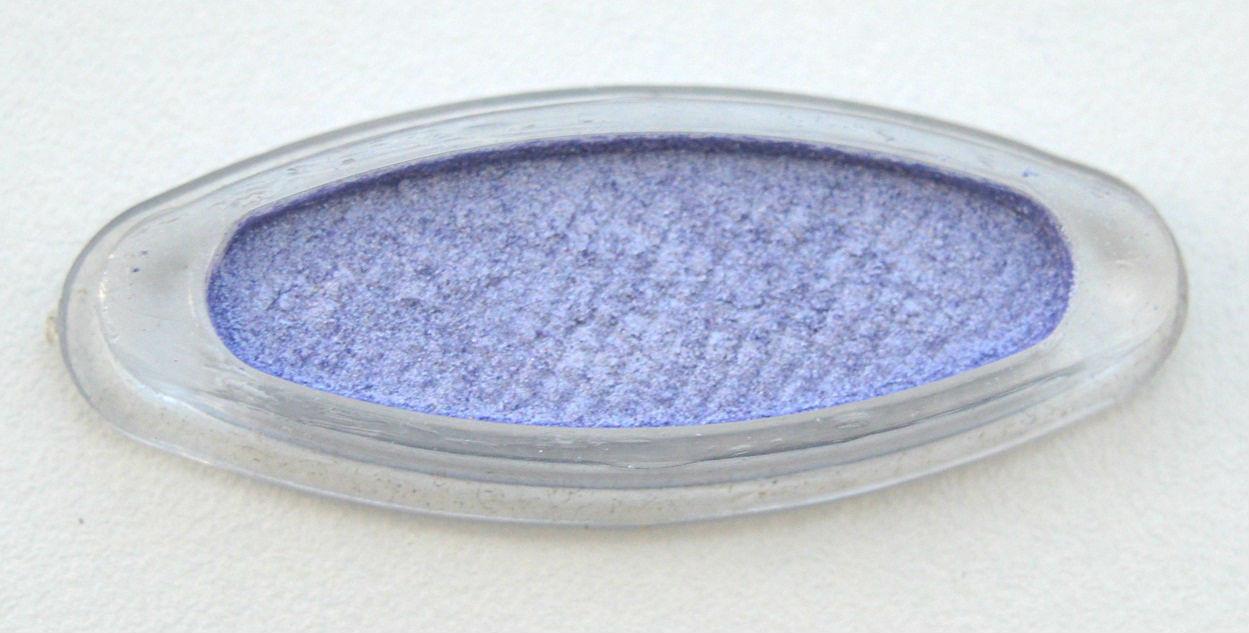 Тени лодочки фиолетовые