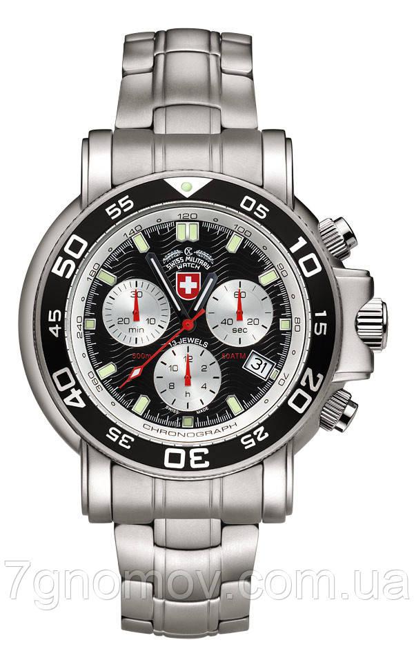 Швейцарские часы Swiss Military Watch 2466 - Интернет-магазин