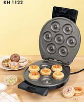 Аппарат для приготовления пончиков Bifinett KH 1122, фото 1
