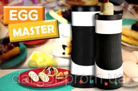 Egg master прибор для приготовления яиц и не только