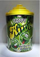Сатурн Топпі Киви конфета на палочке