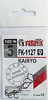 Крючок Fanatik FK-1127  №5