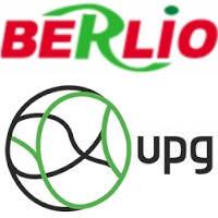 Дизельное топливо в сети АЗС UPG по карте Berlio