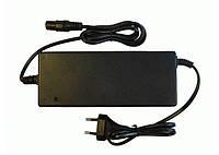 Автоматическое зарядное устройство для литий ионных АКБ на 36v