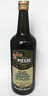 Нефильтрованное оливковое масло Piesse Piccardo e Savore Extra Vergine 1 л.