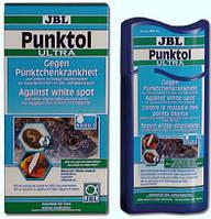 JBL Punktol ULTRA - Лекарство против всех, даже самых живучих, ихтиопаразитов  500 мл.