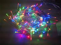 Гирлянда светодиодная, 300 лампочек