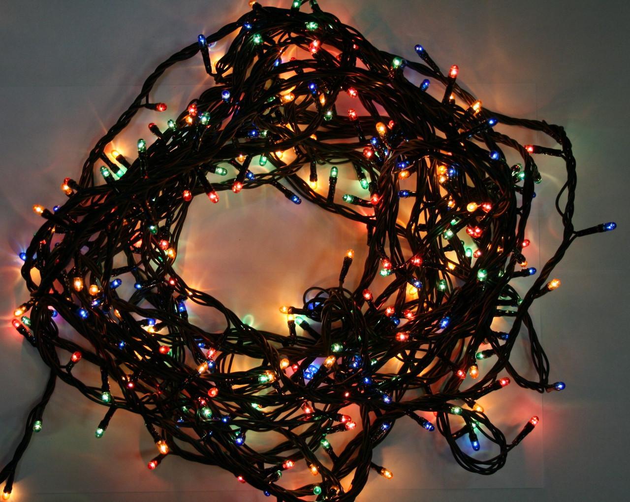 Гирлянда,100 лампочек