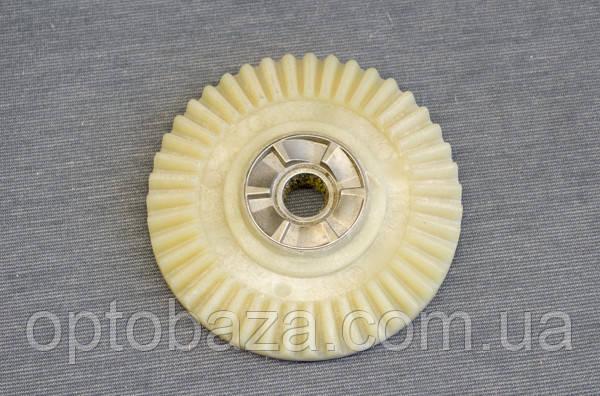 Шестерня (43 зубья, 6 зацепов) для электропилы