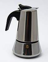 Гейзерная кофеварка MR1660-4