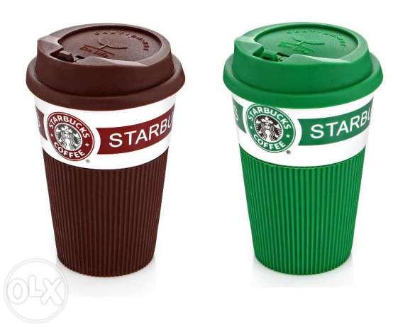 Чашка Starbucks