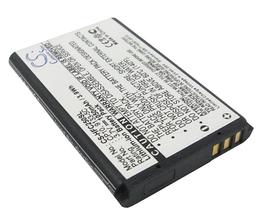 Аккумулятор для Fly BL3801 DS115 1050 Mah