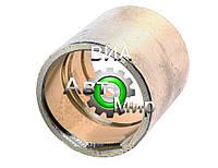Втулка шкворня верхняя Н=60 мм (бронза) 500А-3001016-04