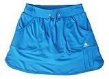 Женская одежда для тенниса.Юбка -шорты. Юбка с шортами. Юбка для тенниса.Юбка спортивная., фото 7