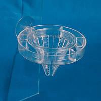 Кормушка д/акв. круглая 7см Кормушка для аквариума Трикси (Trixie), круглая, 7 см