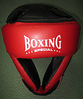Шлем для бокса Boxing