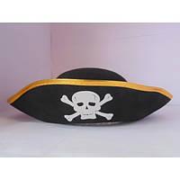 Шляпа Пират 20-97