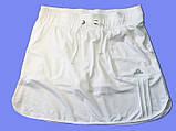 Женская одежда для тенниса. Юбка -шорты женская.Юбка с шортами. Юбка для тенниса.Юбка спортивная., фото 5