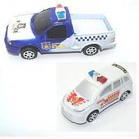 Игрушка грузовик полицейский №333-4