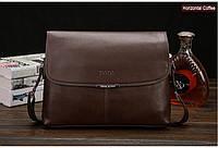 Мужская сумка POLO. Сумка через плечо. Молодёжные сумки. Мужская сумка ПОЛО. Мужские сумки., фото 1