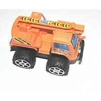 Игрушка №897-1 трактор