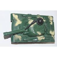 Игрушка №254-3 танк