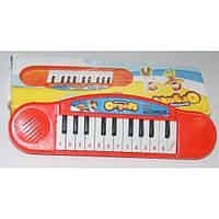 Игрушка №3665-3716 орган\ пианино