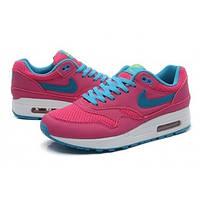 Женские кроссовки Nike Air Max 87 Pink
