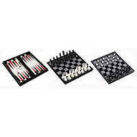 Шахматные игры №316