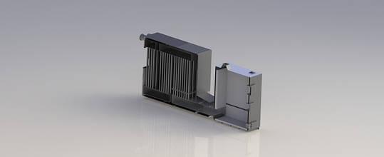 Теплогенератор на твердом топливе, фото 2