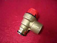 Предохранительный клапан безопасности на 3 бара Beretta Ciao и др.