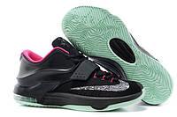 Мужские кроссовки Nike Kevin Durant 7 Black Yeezy , фото 1
