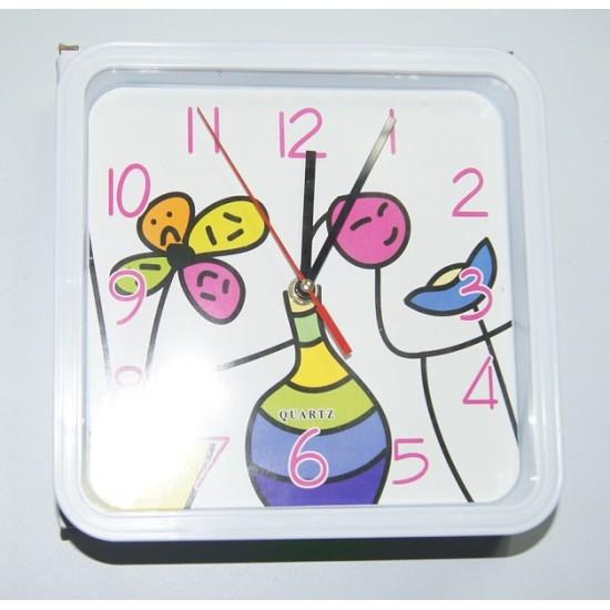 Часы №XS-66177 настенные