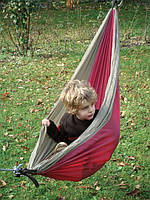 Лёгкий гамак  Baladeo «Parachute» PLR305