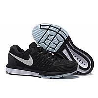Мужские кроссовки Nike Air Zoom Vomero 11 Black Реплика